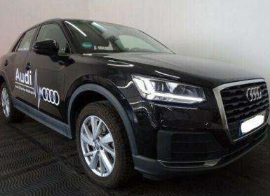 Voiture Audi Q2 35 TDI  150 S tronic Desing (03/2019) Occasion