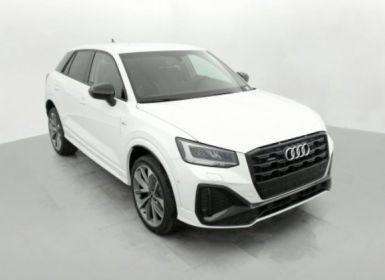 Vente Audi Q2 35 TDI 150 S TRONIC 7 QUATTRO DESIGN Neuf