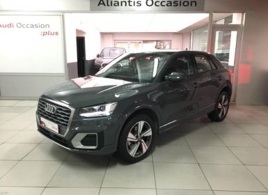 Audi Q2 35 TFSI 150ch COD Design luxe S tronic 7 Euro6d-T Occasion