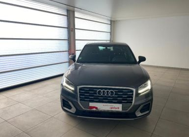 Voiture Audi Q2 35 TFSI 150ch COD S line S tronic 7 Occasion