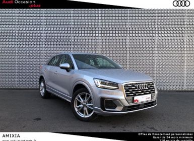 Achat Audi Q2 35 TFSI 150ch COD S line S tronic 7 Euro6d-T Occasion