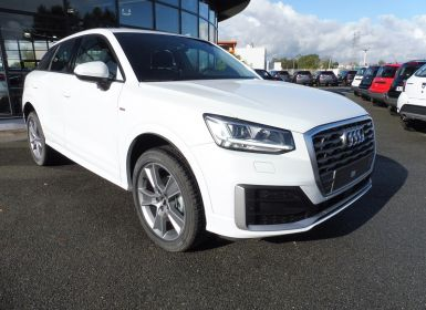 Voiture Audi Q2 35 TFSI 150CH DESIGN EDITION STRONIC Neuf