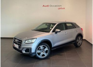 Achat Audi Q2 35 TFSI COD 150 BVM6 Design Luxe Occasion