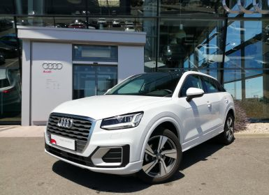 Achat Audi Q2 35 TFSI COD 150 S tronic 7 Design Luxe Occasion