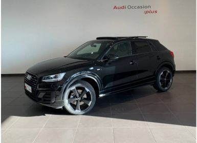 Achat Audi Q2 35 TFSI COD 150 S tronic 7 S line Occasion
