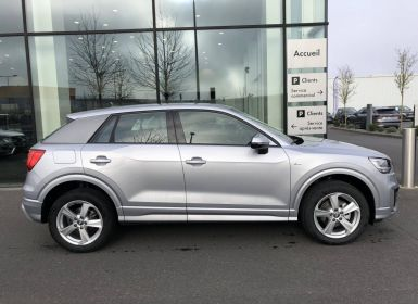 Vente Audi Q2 35 TFSI COD 150 S tronic 7 Sport Limited Neuf