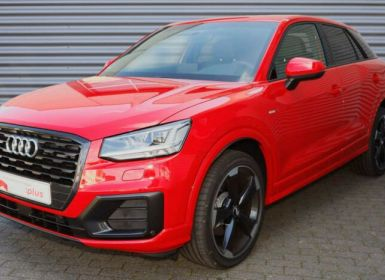 Voiture Audi Q2 40 TFSI S line Occasion