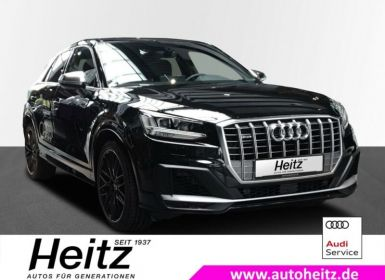 Vente Audi Q2 Audi SQ2 QUATTRO/GPS/CARPLAY/CAMERA DE RECUL/GARANTIE CONSTRUCTEUR 2024 Occasion
