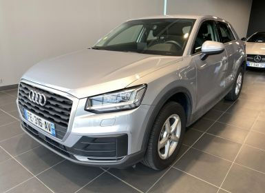 Achat Audi Q2 BUSINESS 30 TDI 116 BVM6 LINE Occasion