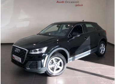 Voiture Audi Q2 BUSINESS 30 TFSI 116 S tronic 7 line Occasion