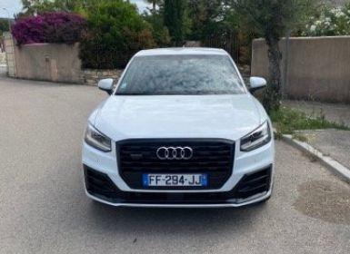 Vente Audi Q2 S-LINE Occasion