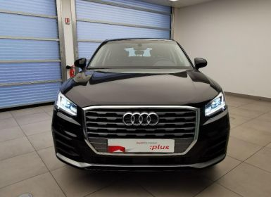 Achat Audi Q2 TFSI 150 CH S TRONIC SPORT LIMITED Occasion