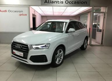 Vente Audi Q3 1.4 TFSI 150ch COD Ambition Luxe S tronic 6 Occasion