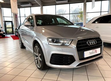 Audi Q3 1.4 TFSI 150ch COD Ambition Luxe S tronic 6