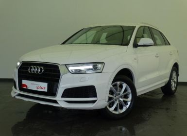 Voiture Audi Q3 1.4 TFSI 150ch ultra COD Ambiente Occasion
