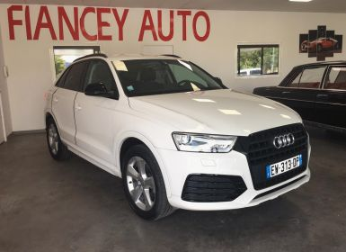 Achat Audi Q3 1.4 TFSI 150ch ultra COD Ambiente Occasion