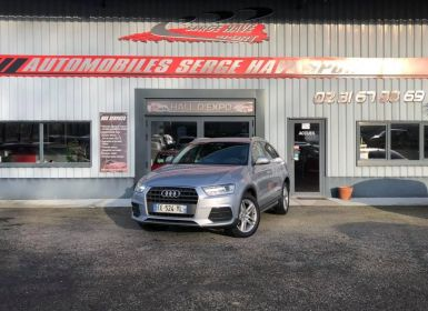 Audi Q3 1.4 TFSI 150ch ultra COD Ambition Luxe Occasion