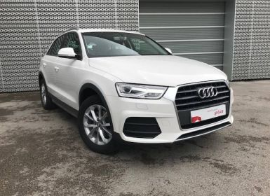 Achat Audi Q3 1.4 TFSI COD 150 ch S tronic 6 Ambiente Occasion