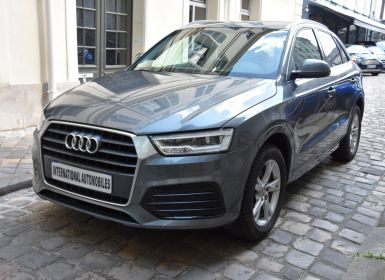 Achat Audi Q3 1.4 TFSI S-Tronic Occasion