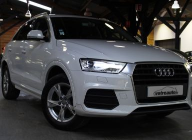 Voiture Audi Q3 (2) 1.4 TFSI COD ULTRA 150 AMBITION LUXE Occasion