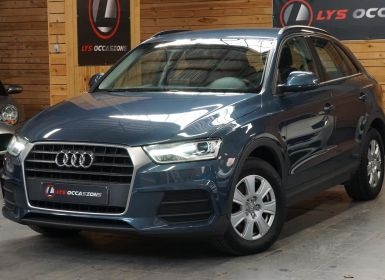Audi Q3 (2) 2.0 TDI 150 ULTRA BUSINESS LINE Occasion