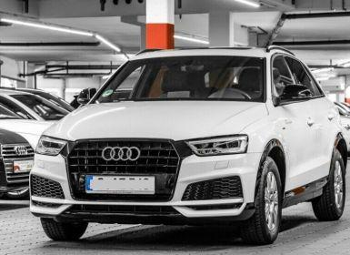 Achat Audi Q3 2.0 TDI  150 S tronic S-line (02/2019) Occasion