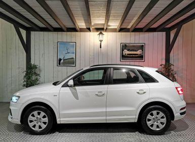 Audi Q3 2.0 TDI 120 CV BV6