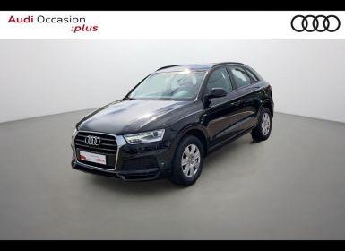 Achat Audi Q3 2.0 TDI 120ch Occasion