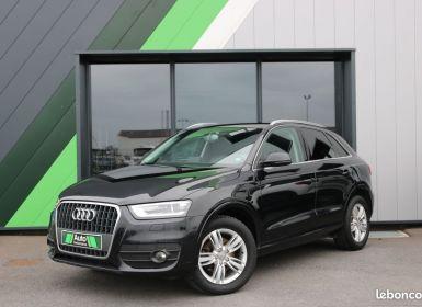 Audi Q3 2.0 TDI 140 Ambition Luxe