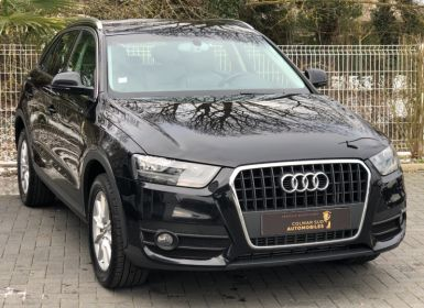Achat Audi Q3 2.0 TDI 140CH AMBIENTE Occasion