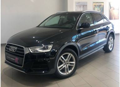 Achat Audi Q3 2.0 TDI 150 ch S tronic 7 Quattro Ambition Luxe Occasion