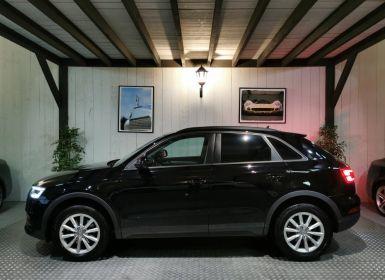 Achat Audi Q3 2.0 TDI 150 CV BV6 Occasion