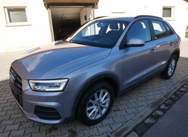 Vente Audi Q3 2.0 TDi 150 Quattro, GPS, LED, BOSE, KEYLESS Occasion