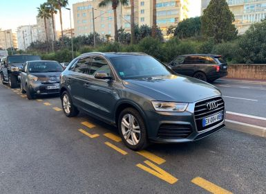 Achat Audi Q3 2.0 TDI 150 S LINE S TRONIC Occasion