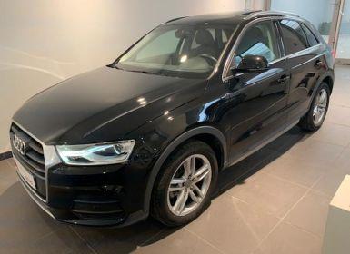 Vente Audi Q3 2.0 TDI 150ch Ambition Luxe quattro S tronic 7 Occasion