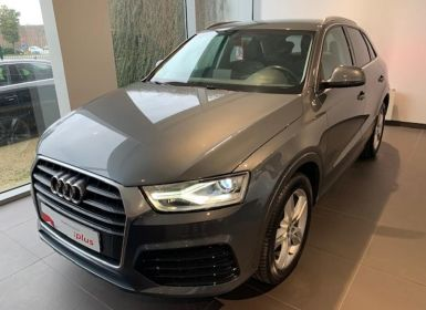 Achat Audi Q3 2.0 TDI 150ch Ambition Luxe S tronic 7 Occasion