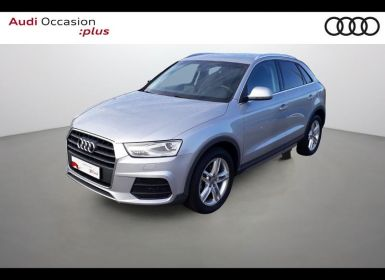 Achat Audi Q3 2.0 TDI 150ch ultra Ambition Luxe Occasion