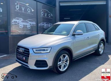 Audi Q3 2.0 TDI 150ch ultra Ambition Luxe Occasion