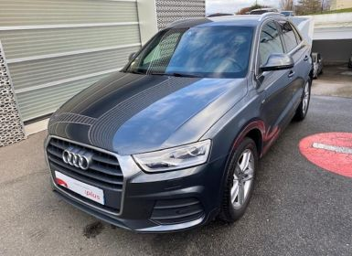 Voiture Audi Q3 2.0 TDI 150ch ultra S line Occasion
