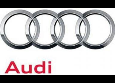 Achat Audi Q3 2.0 TDI 184ch Ambition Luxe quattro S tronic 7 Occasion