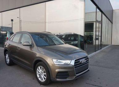Audi Q3 2.0 TDi-EURO6-XENON-LED-AC-LEDER-ALU V-PDC-NAVI