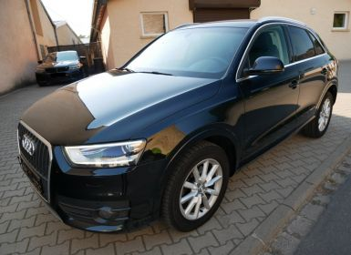 Voiture Audi Q3 2.0 TFSi 170 Quattro S tronic, Caméra, Navi, Keyless Occasion