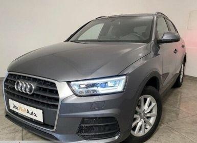 Achat Audi Q3 2L TDI  Occasion