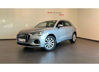 Vente Audi Q3 35 TFSI 150 ch S tronic 7 Limited Occasion