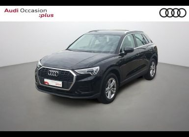 Achat Audi Q3 35 TFSI 150ch Design Occasion
