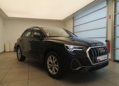 Achat Audi Q3 35 TFSI 150ch S line S tronic 7 Occasion