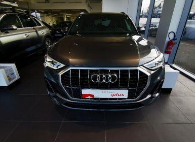 Achat Audi Q3 35 TFSI 150ch S line S tronic 7 Occasion