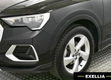 Achat Audi Q3 35 TFSI PACK LUXE S TRONIC  Occasion