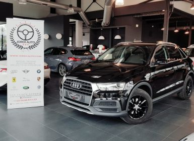 Achat Audi Q3 BUSINESS 2.0 TDI 120 ch Business Line S tronic 7 Occasion