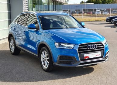 Audi Q3 BUSINESS 2.0 TDI 150 ch S tronic 7 Business Line Occasion